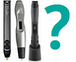 Welchen 3D Stift kaufen?
